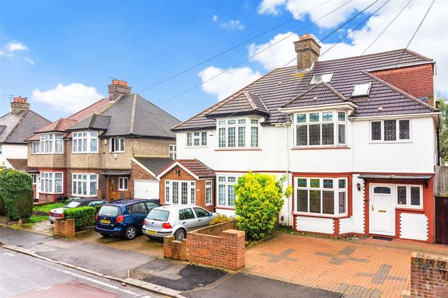 Thumbnail Terraced house for sale in Tankerville Road, London
