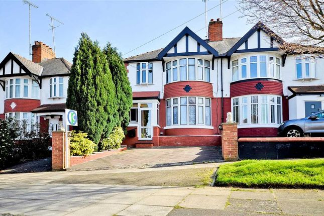 Thumbnail Semi-detached house for sale in Hollickwood Avenue, London