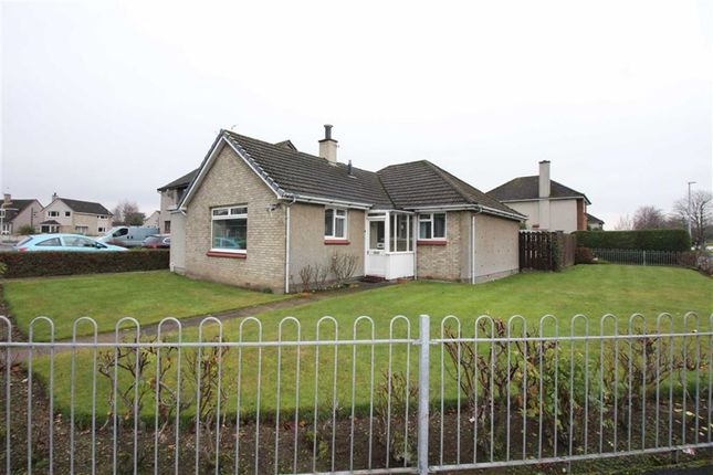 Thumbnail Detached house for sale in Drakies Avenue, Inverness