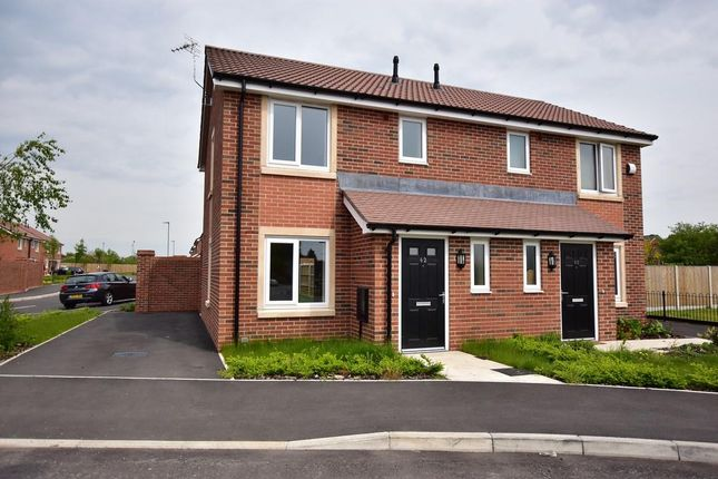 3 bed semi-detached house for sale in Kipling Avenue, Huyton, Liverpool