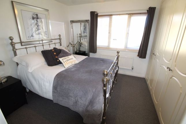 Bedroom of Foxfield Avenue, Bradley Stoke, Bristol BS32