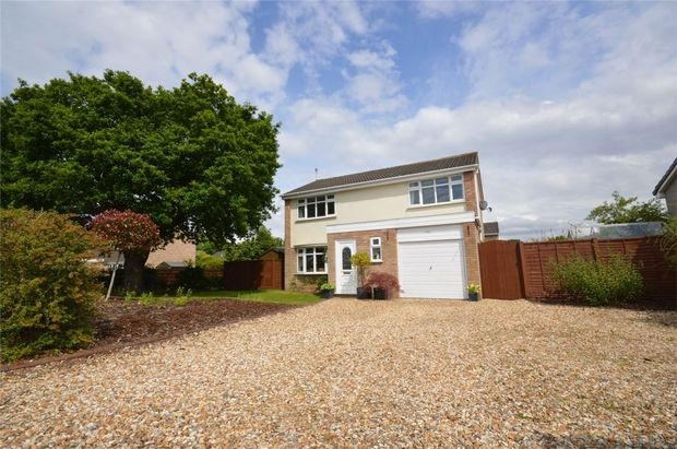 Thumbnail Detached house for sale in Dibbins Hey, Spital, Merseyside