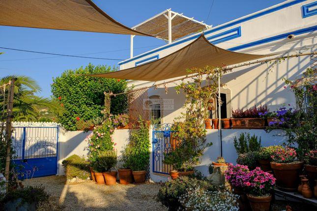 Thumbnail Farmhouse for sale in 8005 Santa Bárbara De Nexe, Portugal