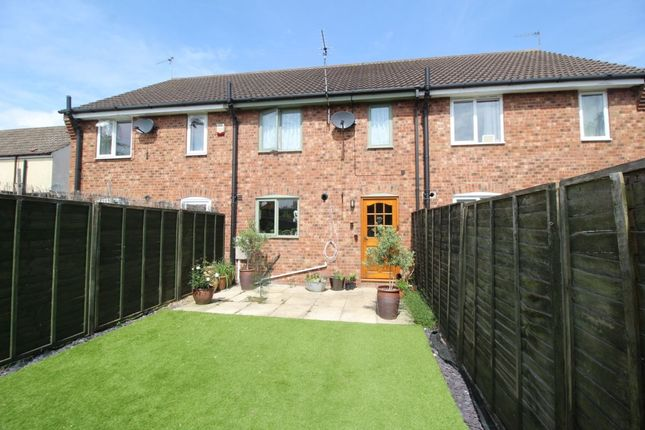 Thumbnail Terraced house to rent in Main Road, Newport, Brough