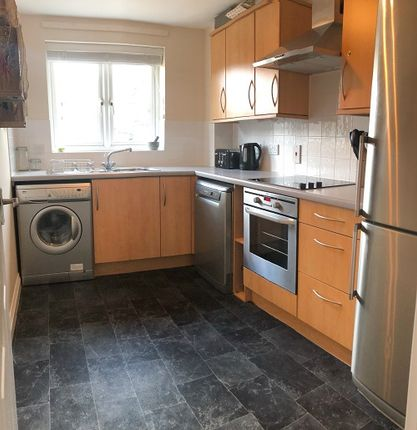 Kitchen  of Fuchsia Grove, Shinfield, Reading RG2