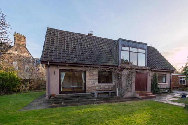 Thumbnail Detached house to rent in Bedford Terrace, Edinburgh