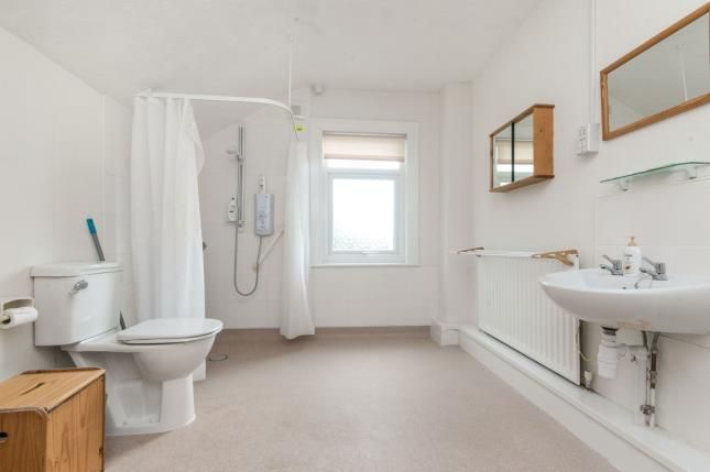 Wet Room of Bryn Coch Lane, Mold, Flintshire CH7