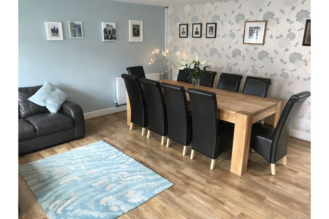 Dining Room of Bodycote Close, Broughton Astley LE9