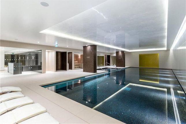 Thumbnail Flat to rent in Perilla House, Goodman Fields, Leman Street, Aldgate, London