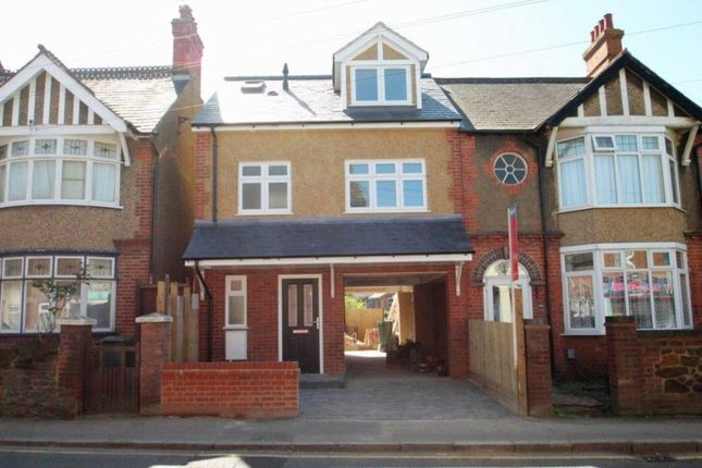 Thumbnail Detached house to rent in Hockliffe Street, Leighton Buzzard
