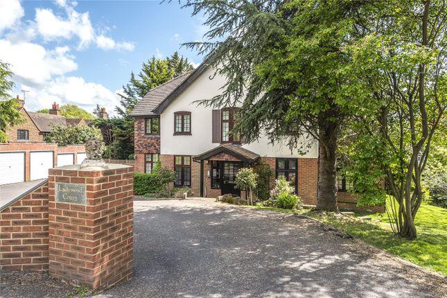 Thumbnail Flat for sale in Ladywood Court, Shortheath Road, Farnham, Surrey
