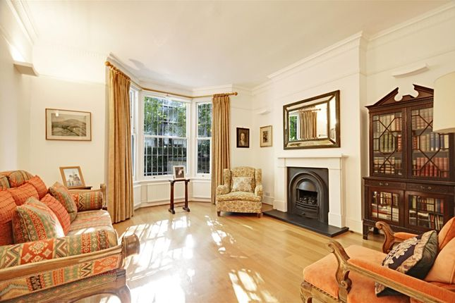 Thumbnail Property to rent in Beauclerc Road, London
