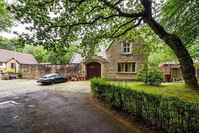 Thumbnail Cottage to rent in Heaton Grange Cottage, Chorley New Road, Heaton, Bolton, Lancashire.