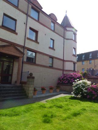 Thumbnail Flat to rent in Dorset Place, Merchiston, Edinburgh