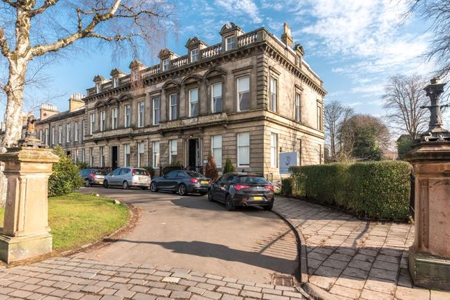 Thumbnail Flat for sale in Kirklee Gardens, Kelvinside, Glasgow