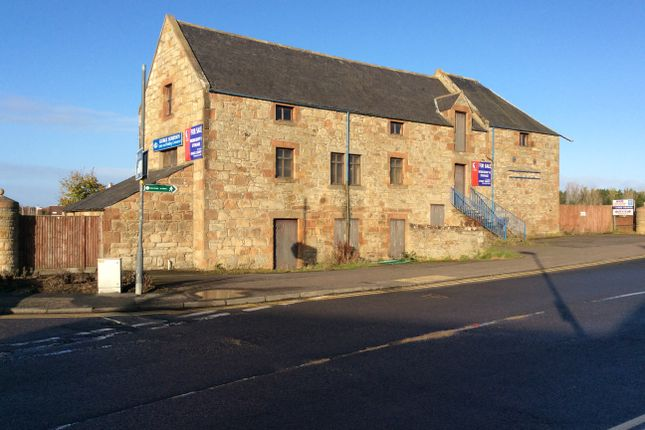 Thumbnail Land for sale in Coulhill Road, Alness