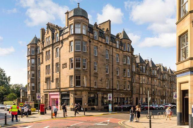 Thumbnail Flat for sale in 5 (3F1) Merchiston Place, Edinburgh