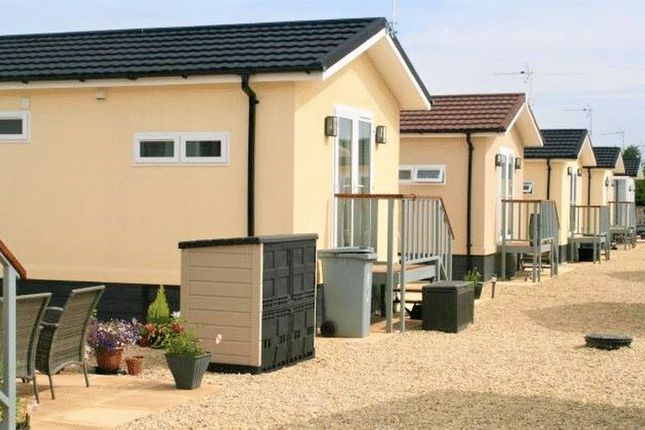 Thumbnail Semi-detached house to rent in Carterton Mobile Home Park, Carterton
