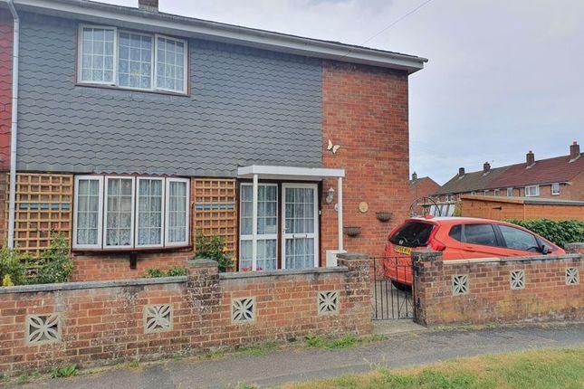 4 bed end terrace house for sale in Trent Road, Brockworth, Gloucester GL3