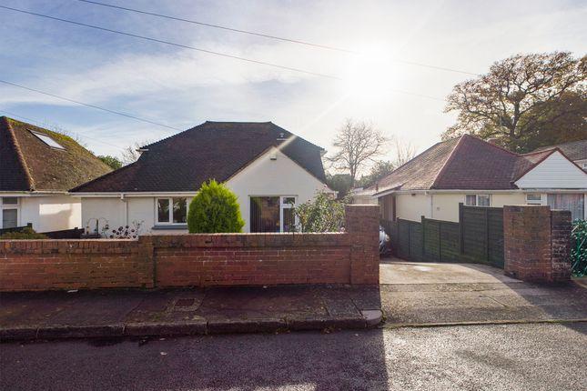 3 bed detached bungalow for sale in Graham Road, Preston, Paignton TQ3