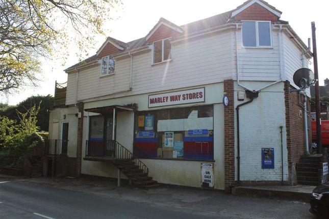 Thumbnail Commercial property for sale in Thakeham Road, Storrington, Pulborough