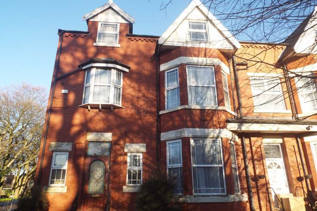 Thumbnail Semi-detached house for sale in Singleton Road, Salford