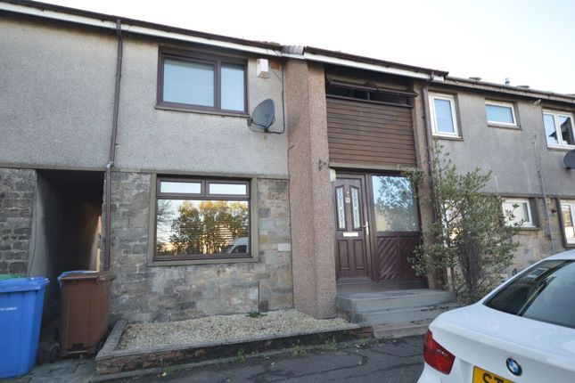 Thumbnail Semi-detached house to rent in Orchard Place, Thornton, Kirkcaldy