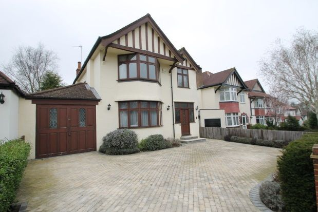 Thumbnail Property to rent in Elm Grove, Orpington