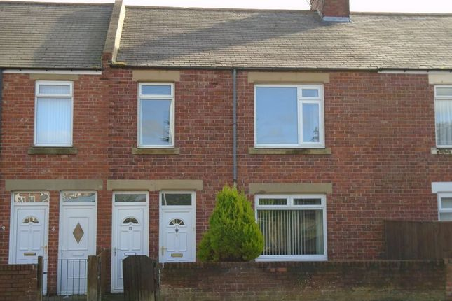 Thumbnail Flat for sale in Thompson Street, Bedlington