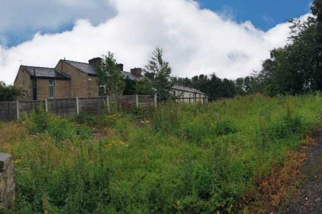 Land for sale in Shale Street, Burnley BB12