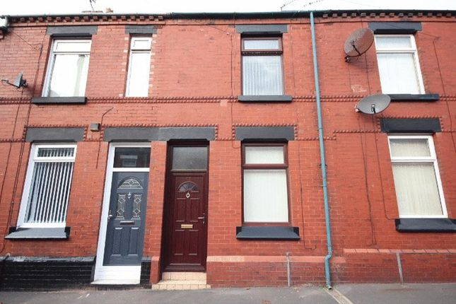 Thumbnail Terraced house to rent in Gleave Street, St. Helens