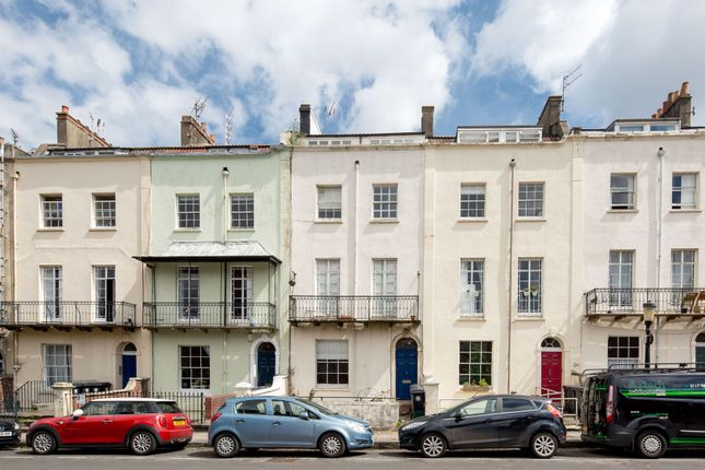 Thumbnail Flat for sale in Frederick Place, Clifton, Bristol