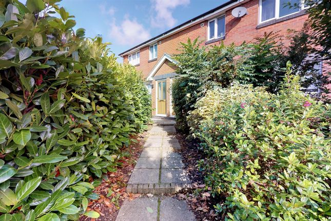 Thumbnail Flat for sale in Fenpark Road, Fenton, Stoke-On-Trent