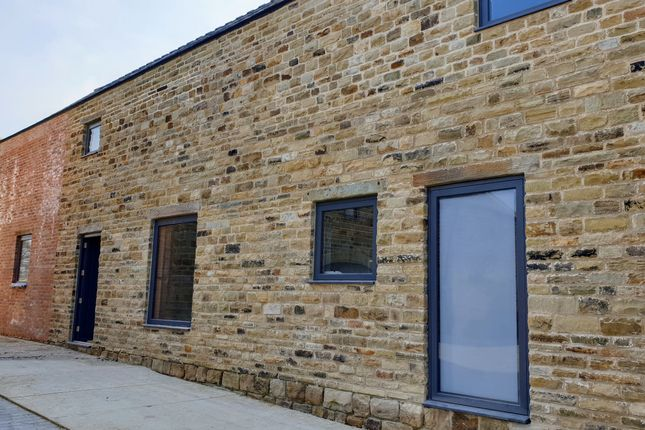 Thumbnail Barn conversion for sale in Sheepbridge Works, Dunston Road, Chesterfield