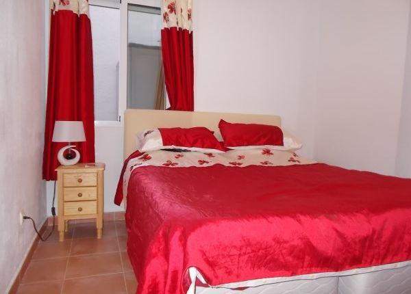 Bedroom 2 of Marina De La Torre, Mojácar, Almería, Andalusia, Spain