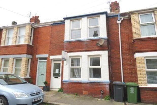 Thumbnail Property to rent in Normandy Road, Exeter