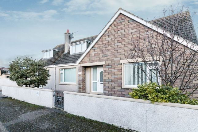 Thumbnail Detached house for sale in Hillocks Way, Lossiemouth