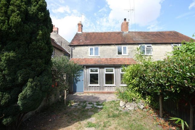 Thumbnail Cottage to rent in The Quarry, Tisbury, Salisbury