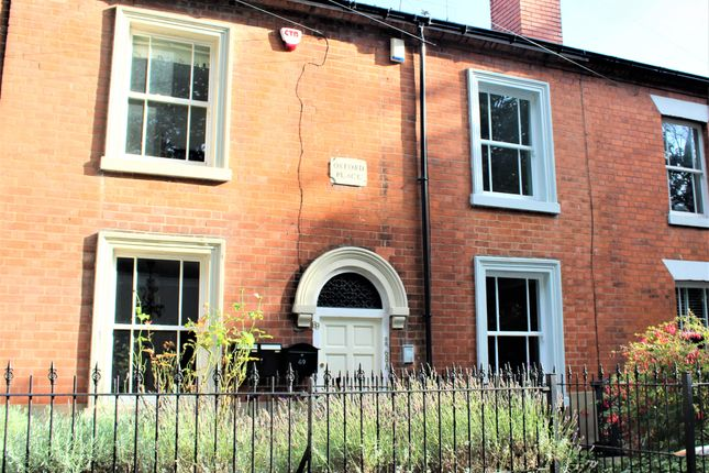Thumbnail Town house to rent in Ryland Road, Edgbaston, Birmingham