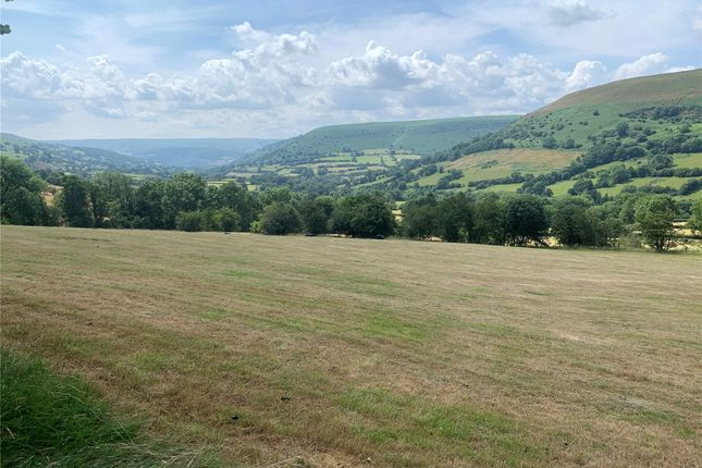 Thumbnail Property for sale in Pengenffordd, Talgarth, Powys