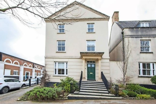 Thumbnail Detached house for sale in Peverell Avenue East, Poundbury, Dorchester, Dorset