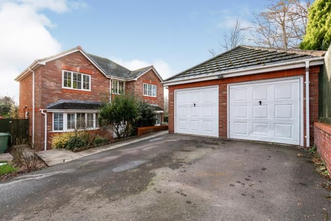 Thumbnail Detached house for sale in Old Basing, Basingstoke, Hampshire