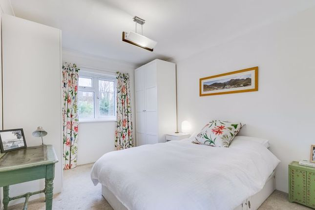 Master Bedroom of Strathearn Road, London SW19