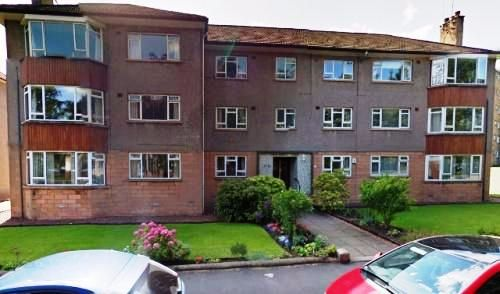 Thumbnail Flat to rent in 10 Dorchester Place, Kelvinside, Glasgow G12,