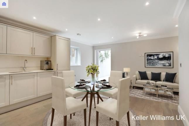 Thumbnail Flat for sale in Mandalay Apartments, 96A Riddlesdown Road, Purley, Surrey