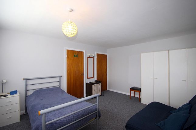 Bedroom Two of Lime Grove, Kirby Muxloe, Leicester LE9