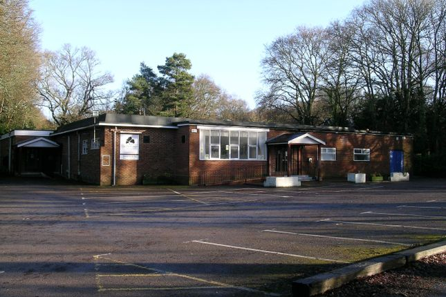 Thumbnail Commercial property to let in Day Nursery Leasehold Option, Verwood