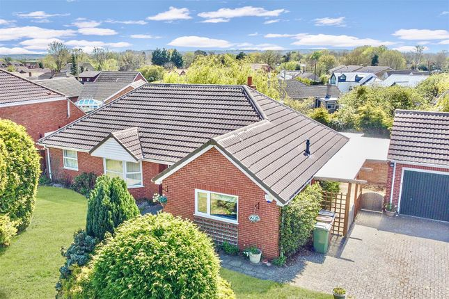 3 bed bungalow for sale in Old Station Yard, Bottesford, Nottingham NG13
