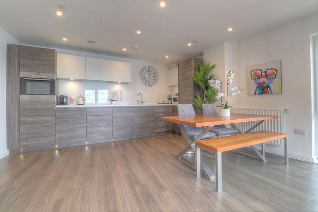 Kitchen. of Centenary Plaza, Southampton SO19