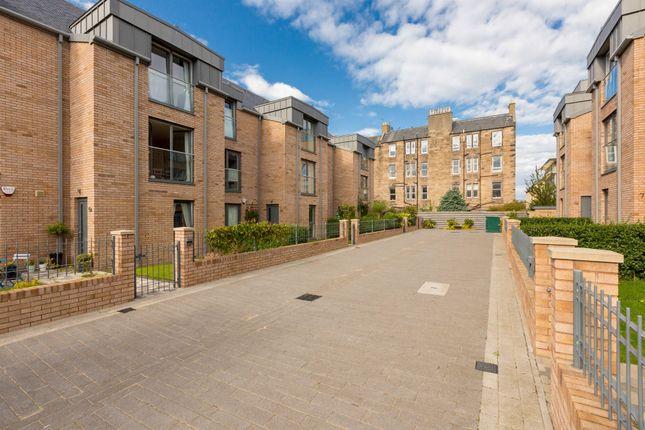 Thumbnail Flat for sale in Mcdonald Place, Edinburgh